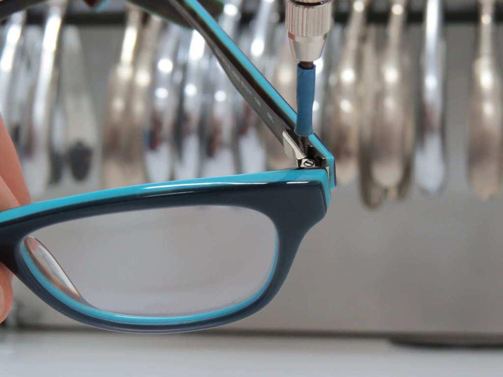 GAIRING Die Augenoptiker - Unsere Leistungen