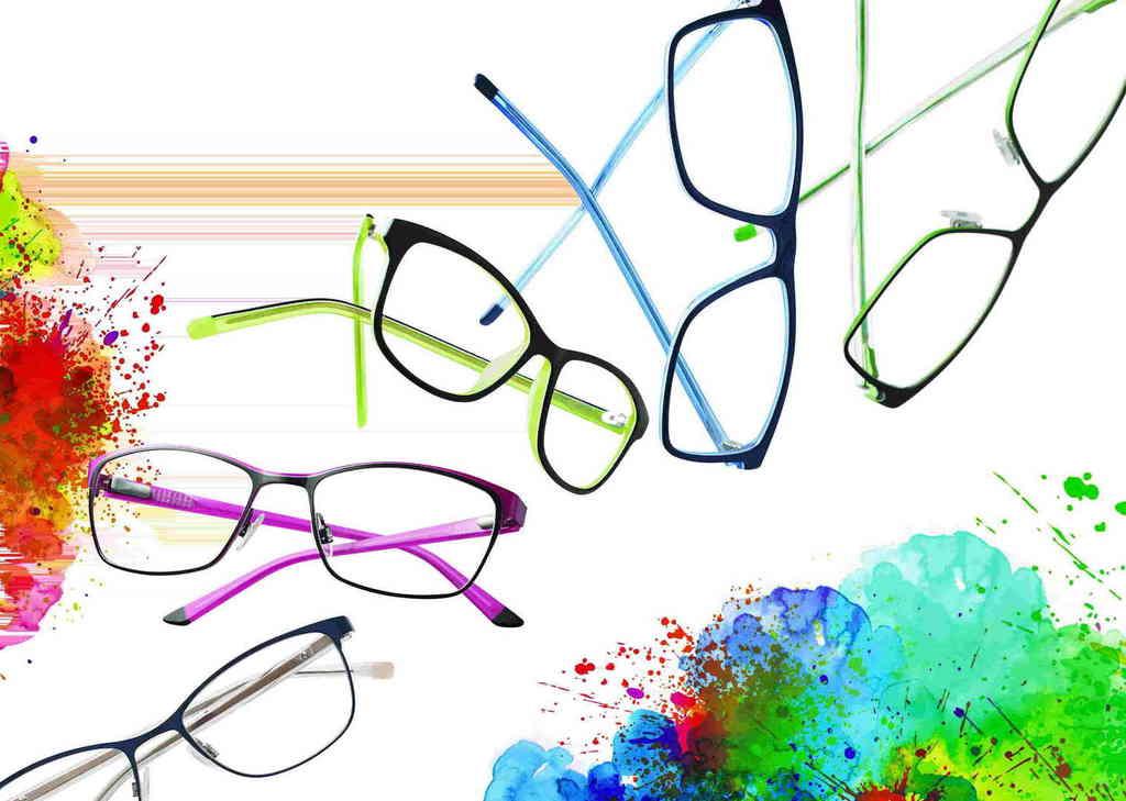 GAIRING Die Augenoptiker - Brillenfassungen